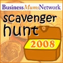 Business Mums Network Scavenger Hunt